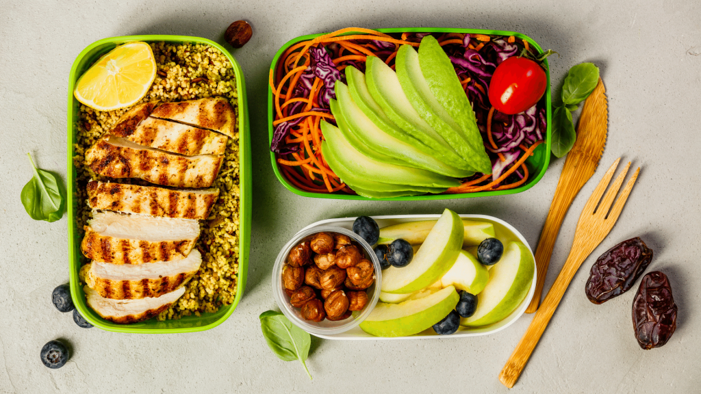 Nutrition Challenge #4 – Eat Consistently