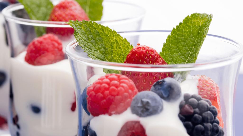 Nutrition Challenge #3 – Breakfast