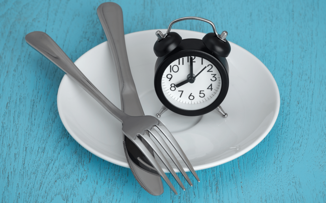 Intermittent Fasting. Is it for you?