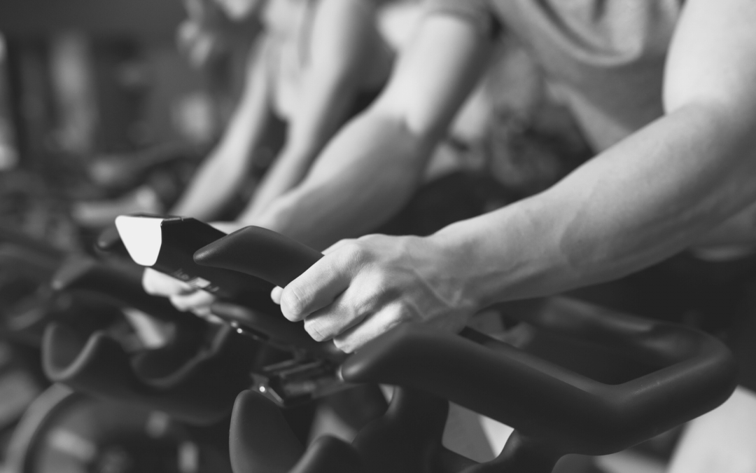 How can cardio help you reach your goals?