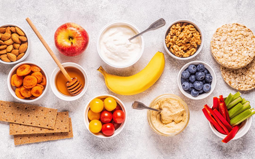 5 tactics to build lifelong healthy habits.