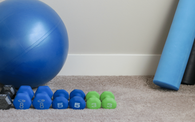5 Ways to Stay Committed to Your Home Workouts