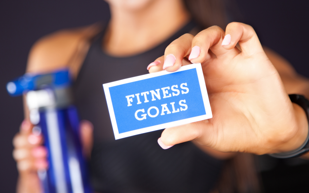 6 Steps to Reach Your Goals.