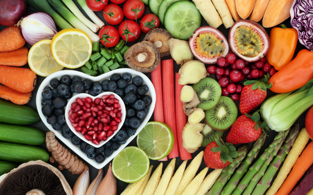Do you find healthy eating challenging?